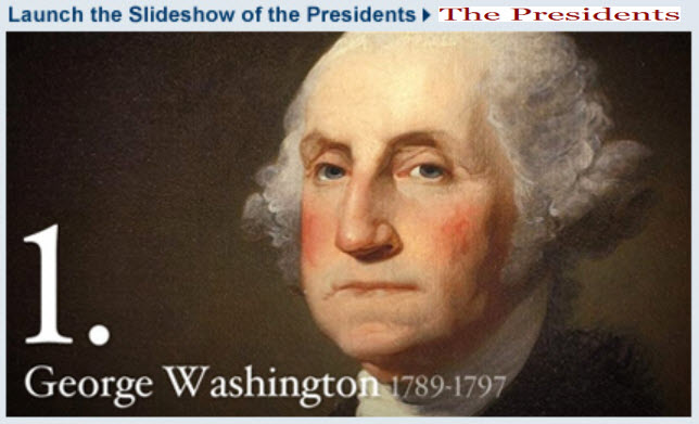 george washington 4 essay